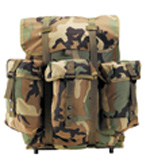 Alice Packs & Rucks