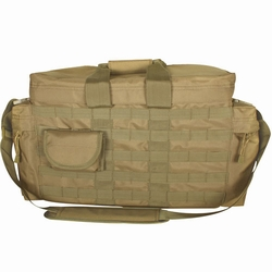 Modular Equipment Bag: Coyote Brown