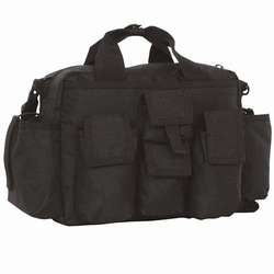 Mission Response Bag: Black