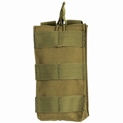 M4 30 Round Quick Deploy Pouch: Coyote Brown