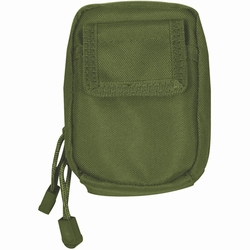 First Responder Pouch (Small): Olive Drab