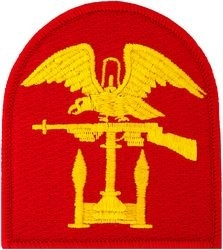 Military Patch: USN Amphibious