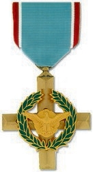 Military Medal: USAF Cross