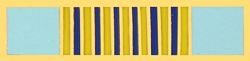 Military Ribbon: Airmens Medal