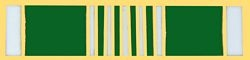 Military Ribbon: USA Commendation