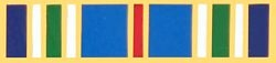 Military Ribbon: Joint Service Achievement