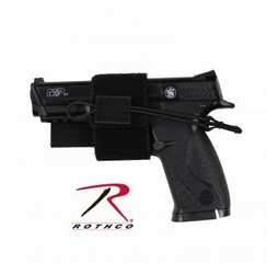 Universal Concealed Carry Holster