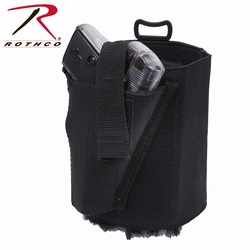 Concealed Carry Ankle Holster