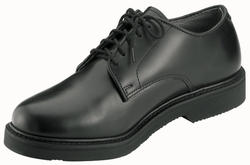 Soft Sole Uniform Oxford Shoe