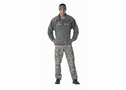 Generation III E.C.W.C.S. Jacket/Liner- Foliage Green