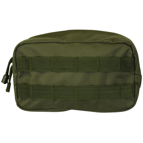 General Purpose (GP) Utility Pouch: Olive Drab