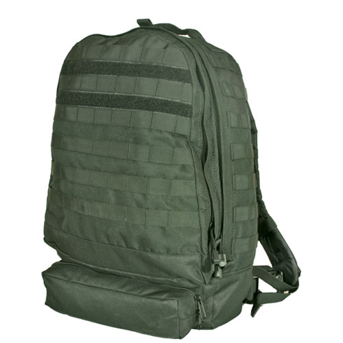 3 Day Assault Pack: Olive Drab