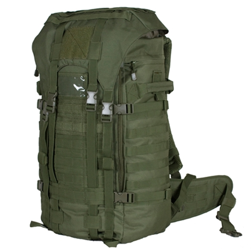 Advanced Moutaineering Pack: Olive Drab