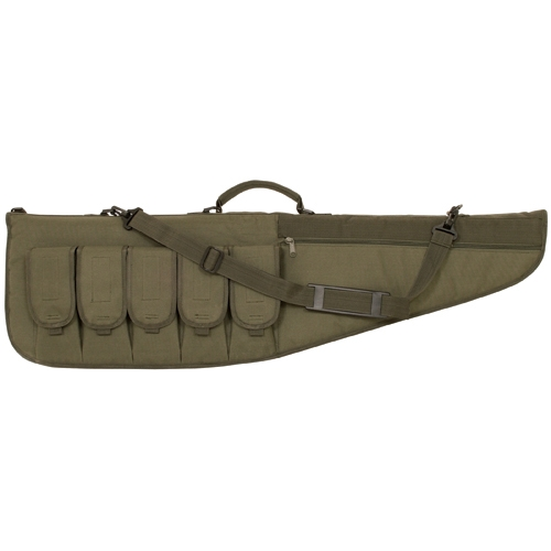"42"" Assault Rifle Case: Olive Drab"