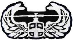 Military Patch: Air Assault Wings