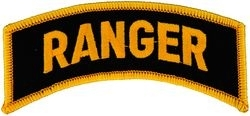 Military Patch: Ranger