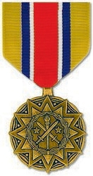 Military Medal: USAR Comp Achievement
