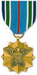 Military Medal: Joint Service Achievement