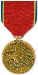 Military Medal: Selected USMC Reserve