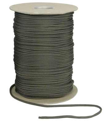 "Paracord: 300' or 600""  Spool"