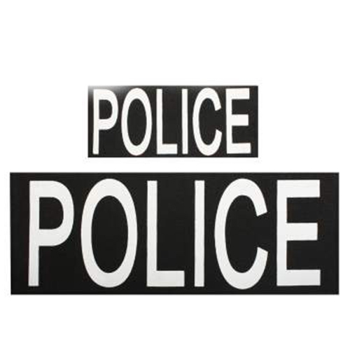 Tactical Vest Patches Police Tactical Patches