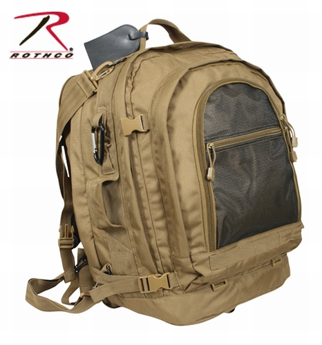 Move Out Tactical/Travel Bag