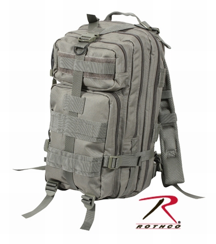 Medium Transport Pak-Foliage Green