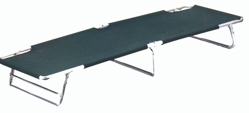 Cots: Olive Drab Camp Cot