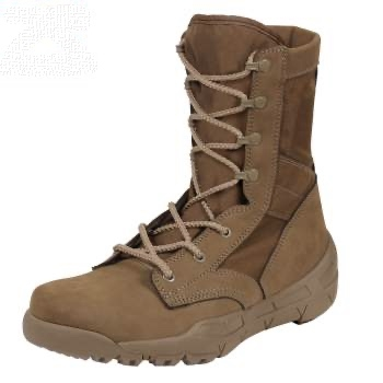 V-Max Lightweight Tactical Boot- Coyote Brown