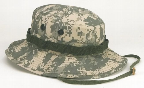 Boonie Hat: Army Digital