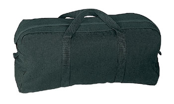 Tankers Tool Bag-Black