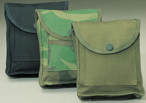 G.I. Canvas Utility Pouch