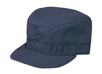 Fatigue Cap Navy Blue