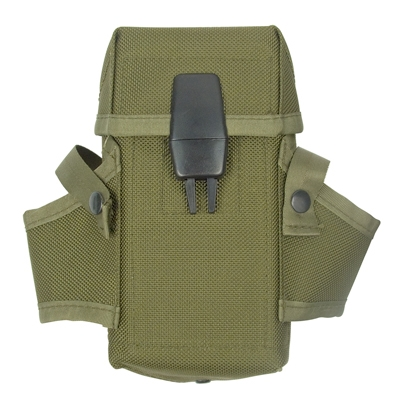 M-16 Clip Pouch: Olive Drab