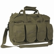 Mega Shooters Bag: Olive Drab