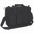 Mega Shooters Bag: Black