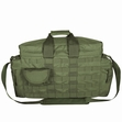 Deluxe Modular Gear Bag: Olive Drab