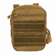Field Tool and Accessory Pouch: Coyote Brown