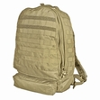 3 Day Assault Pack: Coyote Brown