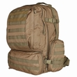 Advanced 3 Day Combat Pack: Coyote Brown