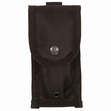9MM Single Pouch: Black