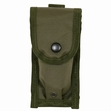 9MM Single Pouch: Olive Drab