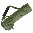 Tactical Assault Rifle Scabbard: Olive Drab