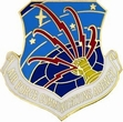 Military Pin: U.S. Air Force Comm Agency