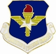 Military Pin: U.S. Air Force Ed & Training