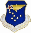 Military Pin: U.S. Air Force Alaskan Air Cmd