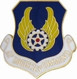 Military Pin: U.S. Air Force Logistics Cmd