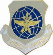Military Pin: U.S. Air Force Mobility Cmd
