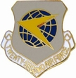 Military Pin: U.S. Air Force 22nd