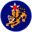 Military Patch: 14th Air Force